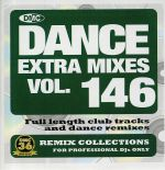 Dance Extra Mixes Vol 146: Remix Collections For Professional DJs Only (Strictly DJ Only)