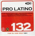DMC Pro Latino 132: Italian Spanish & Global Latin Hits From Around The World (Strictly DJ Only)