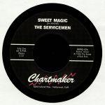 Sweet Magic (mono)