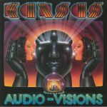 Audio Visions (reissue)