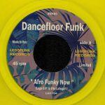 Dancefloor Funk