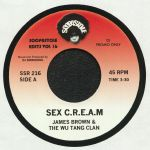 Sex CREAM (reissue)