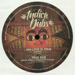Jah Love Is True