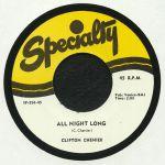 All Night Long (reissue)