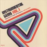 Instrumental Gems Vol 1: Spanish Funk & Groove 1974-1977
