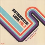 Instrumental Gems Vol 2: Spanish Funk & Groove 1973-1977
