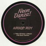 Neon Danza Reworks