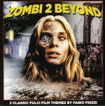 Zombi 2 Beyond (Soundtrack)