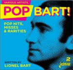 Pop Bart! Pop Hits Misses & Rarities