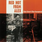 Red Hot From Alex (reissue)