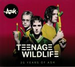 Teenage Wildlife: 25 Years Of Ash