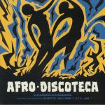 Afro Discoteca: Reworked & Reloved