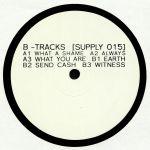 B Tracks