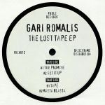 The Lost Tape EP