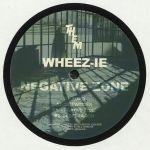 Negative Zone EP