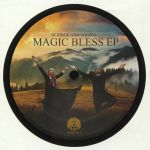 Magic Bless EP