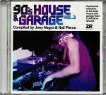 90s House & Garage Vol 2
