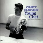Young Chet: A Jazz Portrait By William Claxton