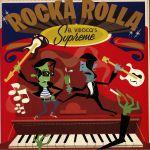 Rocka Rolla: El Vidocq's Supreme