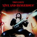 Live & Dangerous (reissue)
