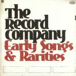 Early Songs & Rarities