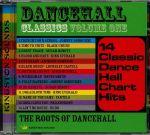 Dancehall Classics Volume 1