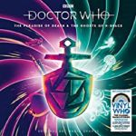 Doctor Who: The Paradise Of Death & The Ghosts Of'n'Space  (Soundtrack)