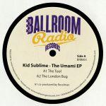 The Umami EP