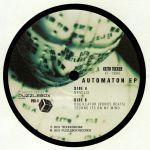 Automaton EP (reissue)