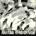 Vision Of A Psychedelic Africa (Expanded Edition) (reissue)