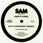 Let's Lovedance Tonight