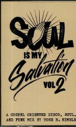 Soul Is My Salvation Vol 2
