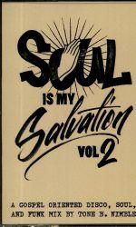 Soul Is My Salvation Vol 2