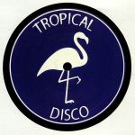 Tropical Disco Records Vol 15