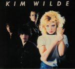 Kim Wilde (remastered)