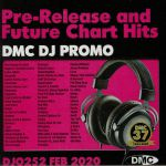 DMC DJ Promo February 2020: Pre Release & Future Chart Hits (Strictly DJ Only)