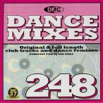 DMC Dance Mixes 248 (Strictly DJ Only)
