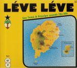 Leve Leve: Sao Tome & Principe Sounds 70s-80s Vol 1