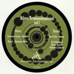 Alien Transmissions Vol 1