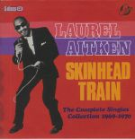 Skinhead Train: The Complete Singles Collection 1969-1970