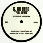 Full Level (JB Boogie mix)
