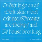 A House Breaking