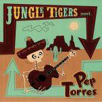 Jungle Tigers Meet Pep Torres
