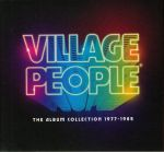 The Album Collection 1977-1985