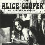 Billion Dollar Babies: Live At The Sports Arena San Diego April 9th 1979 FM Broadcast
