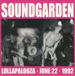 Lollapalooza June 22 1992