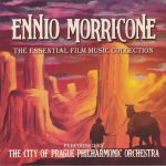 Ennio Morricone: The Essential Film Music Collection (Soundtrack)