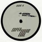 Super Sound Tool #3