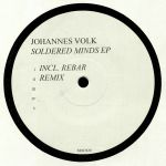 Soldered Minds EP