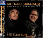 Tribute To Michel Legrand
